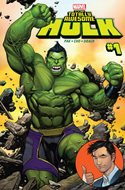The Totally Awesome Hulk (Comic Book) #1