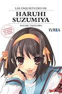 Haruhi Suzumiya (Rústica) #6