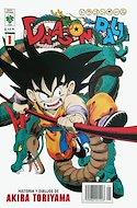 Dragon Ball (Grapa 30 primeros / Tomo rústica) #1