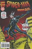 Spiderman 2099 Vol. 2 (1996-1997) (Grapa 24 pp) #7