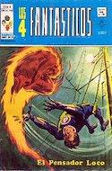 Los 4 Fantasticos Vol. 3 (Grapa 44 pp. 1977-1980) #8