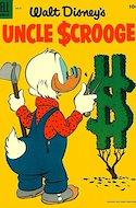 Uncle Scrooge (Comic-book) #9