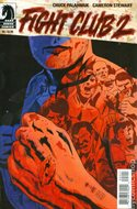Fight Club 2 (Variant Covers) (Comic Book) #2