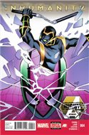 Mighty Avengers Vol. 2 (2013-2014) (Comic Book) #4