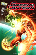 Green Lantern (2009-2012) (Grapa 72 pp) #7