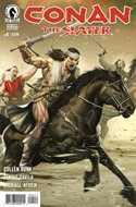 Conan The Slayer (Comic Book) #4