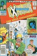 Excalibur Vol. 1 (Comic Book) #-1
