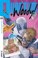 Quantum + Woody! (2017) (Comic-book) #2