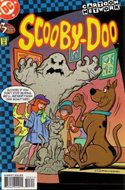 Scooby-Doo! (Comic Book) #3