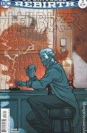 Hellblazer (2016-2018) (Comic book) #3