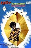 Kelly ojo mágico. Extra (1967-1970) (Rústica 128 pp) #4
