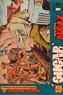 Sugar. Agente secreto (Grapa (1958-1960)) #7
