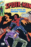 Spider-Man. Cómics Bruguera (Grapa (1980)) #3
