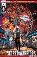 Secret Warriors Vol. 2 (Comic-book) #8
