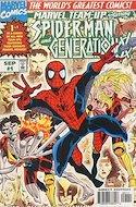 Marvel Team-Up Vol. 2 (Comic Book) #1