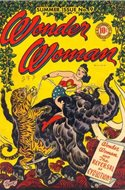 Wonder Woman Vol.1 (Comic Book) #9