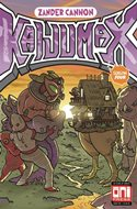 Kaijumax: Season Four (Comic Book) #2