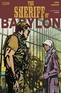 The Sheriff of Babylon (Comic-book/) #6
