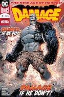 Damage (2018) (Comic Book) #7