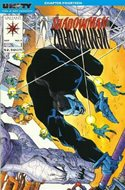 Shadowman Vol.1 (1992-1995) (Comic Book) #5