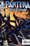 Pantera Negra (1999-2000). Marvel Knights (Grapa 24 páginas) #7