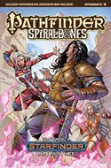 Pathfinder: Spiral of Bones (Comic Book) #4