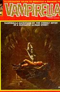 Vampirella (Saddle-Stitched. 68-84 pp) #8