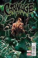 Carnage vol 2 (2016) (Comic book) #2