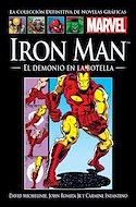 La Colección Definitiva de Novelas Gráficas Marvel (Cartoné) #1