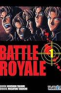 Battle Royale (Rustica con sobrecubierta) #1