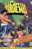 El Capitán Trueno. Edición Histórica (Grapa 36 pp) #9