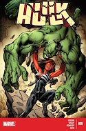 Hulk Vol. 3 (2014-2015 Digital) #8