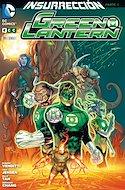 Green Lantern. Nuevo Universo DC / Hal Jordan y los Green Lantern Corps. Renacimiento (Grapa, 48 págs.) #31