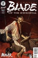 Blade of the Immortal (Comic-book) #2