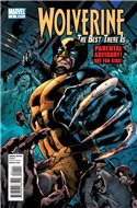 Wolverine: The best there is (Comic-Book) #1