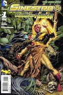 Sinestro (2014-2016) (Comic-Book) #1