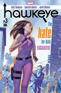 Hawkeye (Vol. 5 2016- ) (Comic-book) #3