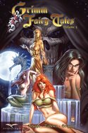 Grimm Fairy Tales (Softcover) #5
