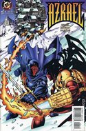 Azrael: Agent of the Bat (1995-2003) (Comic Book) #4