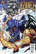 Azrael: Agent of the Bat (1995-2003) (Grapa) #4