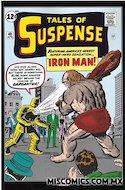 Marvel Clásicos (Grapa) #5
