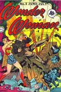 Wonder Woman Vol.1 (Comic Book) #5