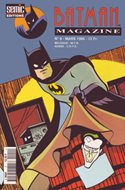 Batman Magazine (Agrafé. 32 pp) #9