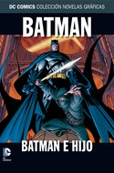 Colección Novelas Gráficas DC Comics (Cartoné) #8
