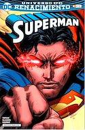 Universo DC Renacimiento (Ejemplares gratuitos. Grapa) #2