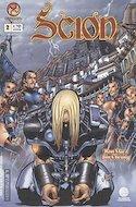 Scion (Grapa, 24 páginas (2002)) #2