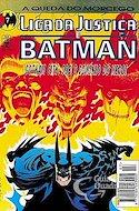 Liga da Justiça e Batman (Grampo) #7