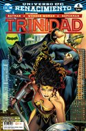 Batman / Superman / Wonder Woman: Trinidad (Grapa 24 pp) #4