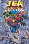 JLA Vol. 1 (1997-2006) (Softcover) #5