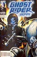 Ghost Rider 2099 (Grapa. 17x26. 24 páginas. Color.) #2